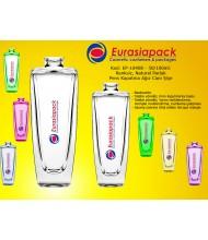 Kod: EP-10408 -  50 - 100ml. Takım Parfüm Şişesi
