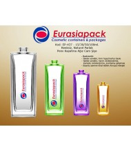 Kod: EP-437 - 15 - 30 - 50 - 100ml. Takım Parfüm Şişesi