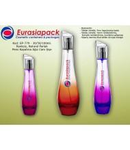 Kod: EP-779 -  30 - 50 - 100ml. Takım Parfüm Şişesi