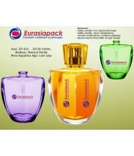 Kod: EP-831 -  30 - 50 - 100ml. Takım Parfüm Şişesi